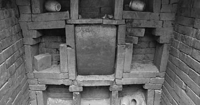 چین میں 800سال پرانے مقبروں سے ثقافتی باقیات کی دریافت
