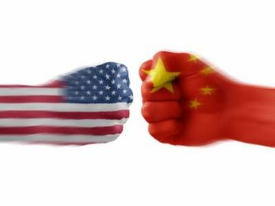 چین مغرب کو زیر اثر لانے کی کوششیں کر رہا ہے : سی آئی اے ڈائریکٹر