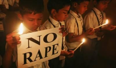 اسلام آباد میں قاری کی 12سالہ غیر ملکی بچے سے بدفعلی