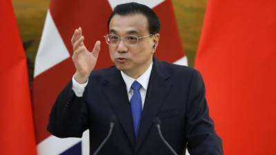 چین نے امریکہ کو سرد جنگ کی ذہنیت ترک کرنے کی ہدایت کر دی