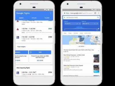 گوگل ایک مرتبہ پھر بازی لے گیا،ائیرلائنز سے قبل ہی تاخیر کی خبر دے گا