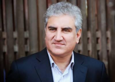 کرپٹ سیاستدانوں کا پارلیمنٹ میں داخلہ بند ہونا چاہیے, شاہ محمود قریشی