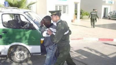 افریقی ملک الجزائر میں موبائل فون چوری کا الزام لگانے پر جھگڑا، 60 افراد زخمی