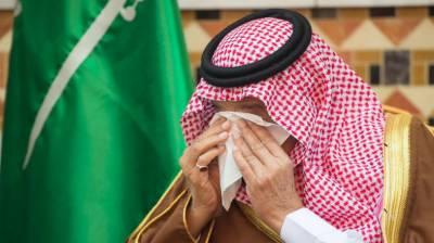 سعودی عرب کے شہزادہ محمد بن عبدالرحمٰن بن عبدالرحمان السعود انتقا ل کر گئے