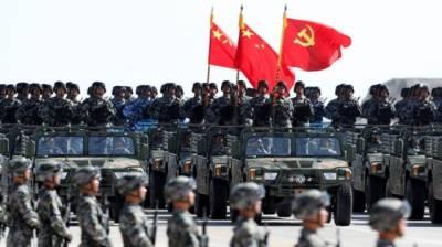 افغانستان کی چین سے فوجی اڈے کی تعمیر کیلئے مذاکرات کی تصدیق