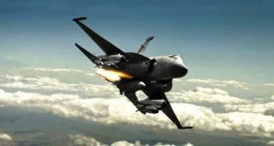 جدید ویپن ٹیسٹ رینج پاک فضائیہ کا حصہ بن گئی