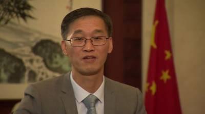 گوادر جلد بین الاقوامی بندرگاہ بننے جا رہی ہے : چینی سفیر