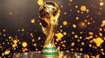 فٹ بال ورلڈ کپ 2018 ،ٹرافی آج لاہور پہنچ رہی ہے