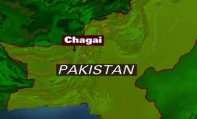 چاغی کی تحصیل نوکنڈی میں دوقبائل کے درمیان فائرنگ،8 افراد جاں بحق،ایف سی طلب