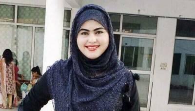 عاصمہ رانی قتل کیس : ملزم شاہ زیب نے بڑا اعتراف کرلیا