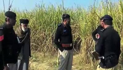 فرانزک رپورٹ میں مردان کی 4 سالہ اسماء سے زیادتی کی تصدیق نہیں ہوئی: پی ٹی آئی رہنما کا دعویٰ