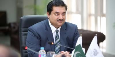 مقبوضہ کشمیر میں انسانی حقوق کی پامالی وجغرافیائی تبدیلیاں قبول نہیں، وزیر دفاع