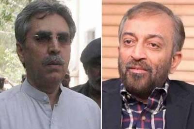 کامران ٹیسوری کو ٹکٹ دینے کے معاملے پر اختلافات، متحدہ پاکستان دو گروپس میں بٹ گئی