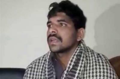 زینب کے قتل میں گرفتار ملزم عمران جسمانی ریمانڈ پر پولیس کے حوالے