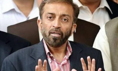 کسی کی عزت میں کمی نہیں آئی ، گھر کا معاملہ گھر میں حل ہوگا:فاروق ستار