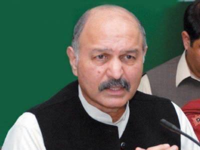مشاہد حسین سید سینیٹ کی رکنیت سے مستعفی ہو گئے