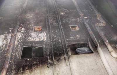 سعودی عرب میں رہائشی عمارت میں خوفناک آتشزدگی،8 افراد جھلسنے سے زخمی
