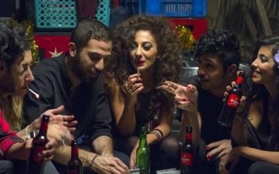 فلسطینی فلم ''التقاریر حول سارۃ وسلیم'' نے ایوارڈ جیت لیا