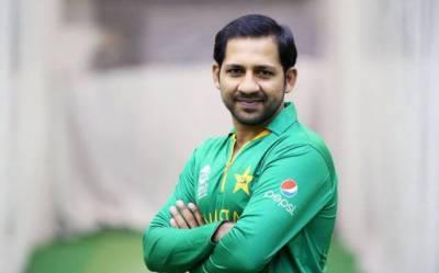 بھارتی کرکٹر نے سرفراز احمد کو اپنی ٹیم کا کپتان مقرر کر دیا