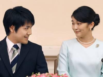 جاپان کی شہزادی کی شادی دو سال کیلئے ملتوی کردی گئی