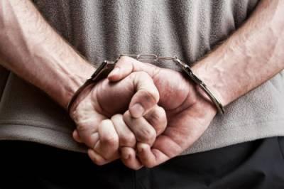 جعلی پولیس مقابلوں کا ماسٹر مائنڈ عابد باکسر گرفتار