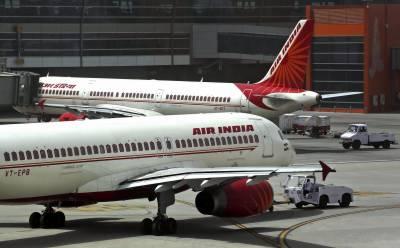 بھارتی فضائی کمپنی کے طیاروں کو اسرائیل جانے کی رسائی نہیں دی : سعودی عرب