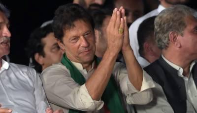 عائشہ گلالئی کا انتخابات میں عمران خان کے مدمقابل الیکشن لڑنے کا اعلان