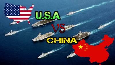 امریکہ تائیوان کے ساتھ تبادلوں کے بل پرنظرثانی بند کرے، چین