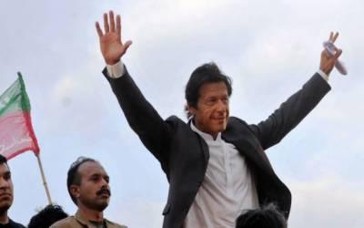 شہباز شریف کا برا وقت آ گیا،ماورائے عدالت قتل کی تحقیقات کرائی جائیں:عمران خان