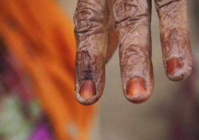 لاہور سے اغوا ہونیوالی 70 سالہ بزرگ خاتون کی لاش جوہڑ سے مل گئی
