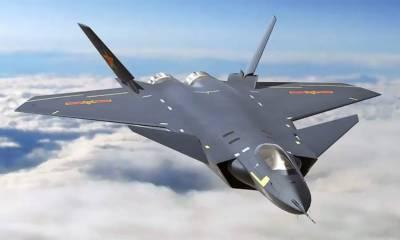 چین نے جے 20 اسٹیلتھ لڑاکا طیارہ آپریشنل کر دیا