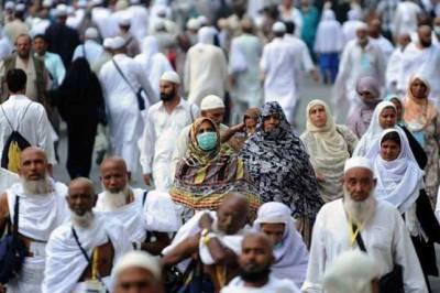 سعودی عرب نے پاکستان کے حج کوٹے میں اضافے کا عندیہ دے دیا