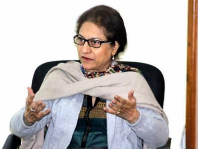 معروف وکیل عاصمہ جہانگیر حرکت قلب بند ہونے سے انتقال کرگئیں