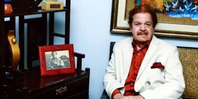 معروف اورسینئر اداکار قاضی واجد 88 سال کی عمر میں انتقال کرگئے