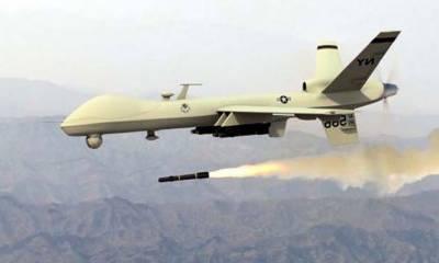 یمن میں امریکی ڈرون حملہ،القاعدہ کے 6 مشتبہ جنگجو مارے گئے