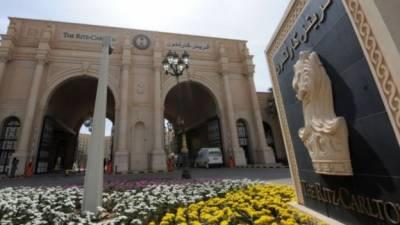 سعودی عرب، شہزادوں کی پرتعیش جیل بننے والا ہوٹل کھل گیا