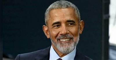 باراک اوبامہ کو داڑھی رکھ لینی چاہیئے ، سوشل میڈیا صارفین کی فرمائش