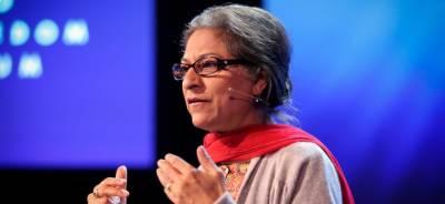 عاصمہ جہانگیر کی تدفین سرکاری اعزاز کیساتھ کرنے کیلئے وزیراعلیٰ سندھ کا وزیراعظم کو خط