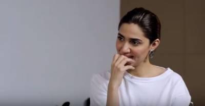 اداکارہ ماہرہ خان نے پہلی بار چوری کرنے کا اعتراف کرلیا