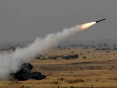 حوثی باغیوں کا سعودی عرب پرسرحد پارسے حملہ ناکام،17 باغی ہلاک