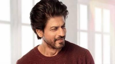 اہم سنگ میل عبور کرنے پر شاہ رخ خان کا اپنے مداحوں کو اظہار تشکر