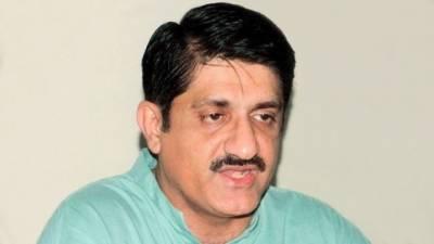 پیپلزپارٹی سندھ سے سینیٹ کی بارہ نشستوں پر انتخاب لڑے گی، وزیراعلیٰ سندھ