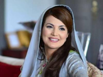 این اے154 ضمنی انتخاب ، ریحام خان کا پی ٹی آئی پر طنز