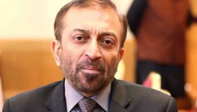 بہادر آباد کی سکرین کا پردہ گرنے والا ہے،انتخابی نشان پر سمجھوتہ نہیں کرینگے:فاروق ستار