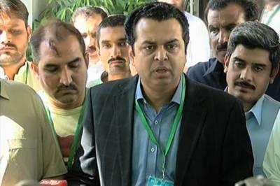 پیرنی کے ورد کام نہ آئے ، علی ترین اپنی یونین کونسل سے بھی ہارے ہیں، طلال چوہدری