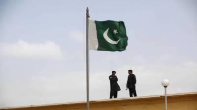 پاکستان کو عالمی ٹیرر فنانسنگ واچ لسٹ میں شامل کرانے کی تحریک پیش