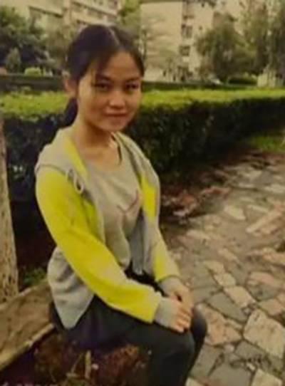 بہادر چینی لڑکی چہرہ اور ہاتھ جل جانے کے باوجود اونچے اپارٹمنٹ سے نکلنےمیں کامیاب