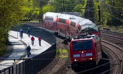 جرمنی میں شہریوں کو مفت سفری سہولیات فراہم کرنے کی تجویز
