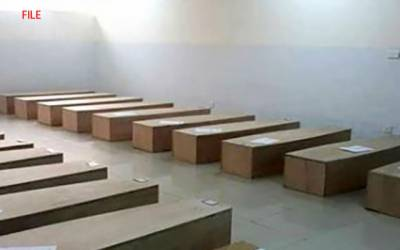 لیبیا کشتی حادثے کے شکار 11 پاکستانیوں کی میتیں اسلام آباد پہنچا دی گئیں