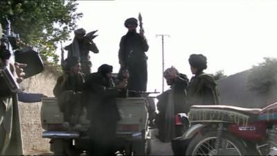 طالبان کا امریکی عوام ، کانگریس کے نام خط ، مذاکرات پر زور